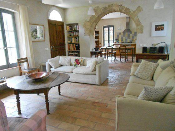 Bild 11 - Provence Malaucene Ferienhaus Au bout du Monde - Objekt 2051-14
