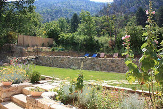 Bild 3 - Provence Malaucene Ferienhaus Au bout du Monde - Objekt 2051-14