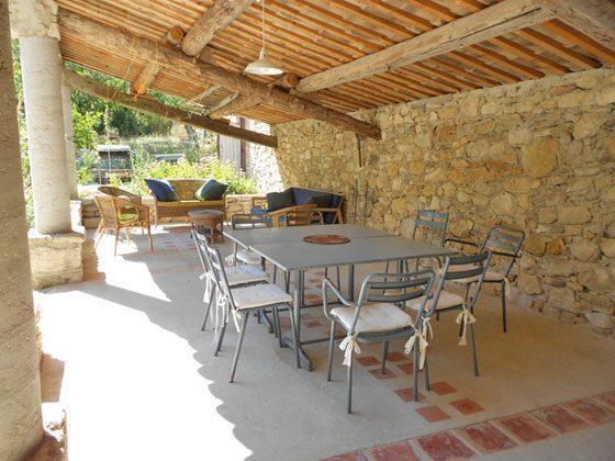 Bild 4 - Provence Malaucene Ferienhaus Au bout du Monde - Objekt 2051-14