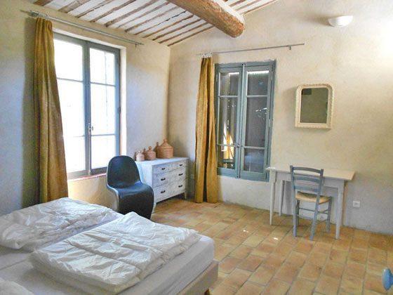 Bild 5 - Provence Malaucene Ferienhaus Au bout du Monde - Objekt 2051-14