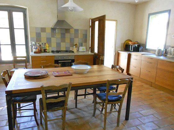 Bild 6 - Provence Malaucene Ferienhaus Au bout du Monde - Objekt 2051-14