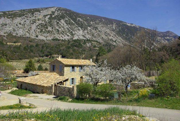 Bild 7 - Provence Malaucene Ferienhaus Au bout du Monde - Objekt 2051-14