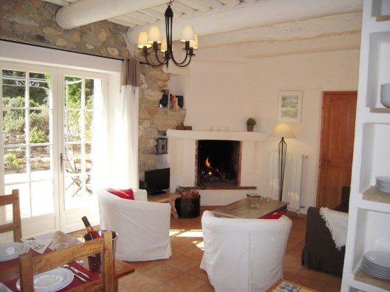 Wohnzimmer Syrah