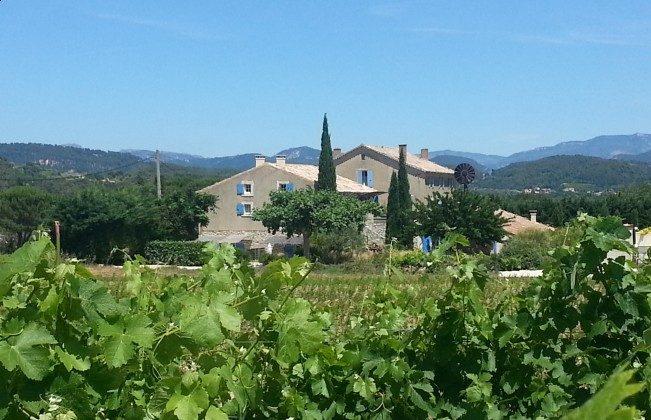 Frankreich // Provence // Malaucène