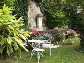 Bild 3 - Provence Ferienwohnung im Herrenhaus Les Floralies - Objekt 3146-1