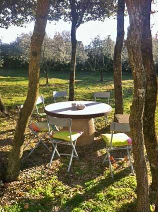 Provence St.Pierre de Vassols Ferienhaus A la Campagne mit POOL Bild 17