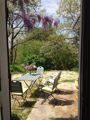 Provence St.Pierre de Vassols Ferienhaus A la Campagne mit POOL Bild 1