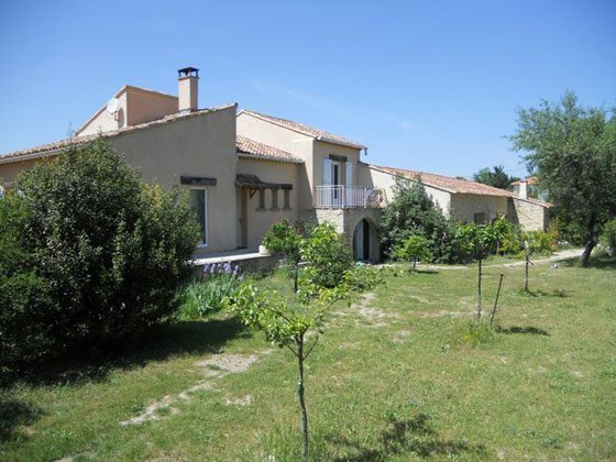 Bild 10 - Provence Chez Valerie in St.Pierre de Vassols m... - Objekt 1779-29
