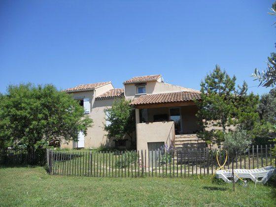 Bild 11 - Provence Chez Valerie in St.Pierre de Vassols m... - Objekt 1779-29