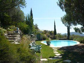 Bild 6 - Provence Ferienwohnung Joncas - Objekt 2051-6