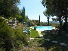 Bild 4 - Provence Ferienwohnung Joncas - Objekt 2051-6