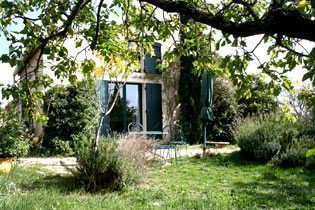 Bild 2 - Provence Ferienwohnung Joncas - Objekt 2051-6