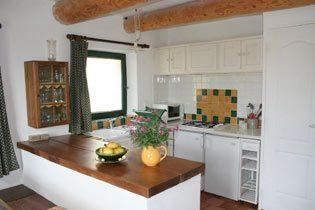Bild 5 - Provence Ferienwohnung Joncas - Objekt 2051-6