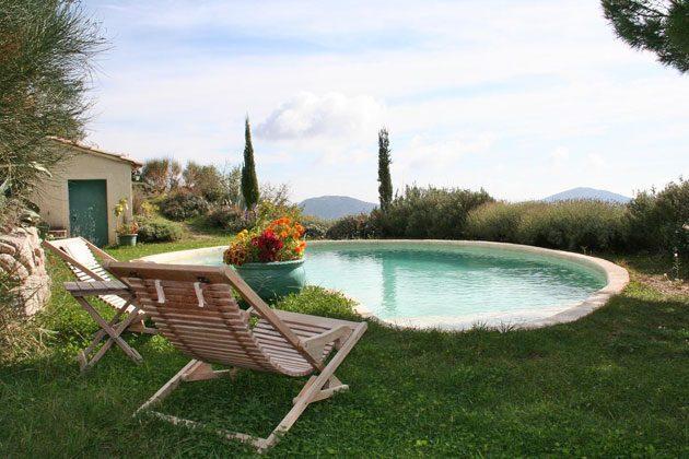 Bild 8 - Provence Ferienwohnung Joncas - Objekt 2051-6