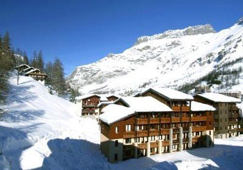 Bild 2 - Ferienwohnung Val-d'Isère - Ref.: 150178-1201 - Objekt 150178-1201