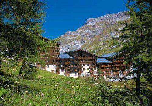 Bild 2 - Ferienwohnung Val-d'Isère - Ref.: 150178-1206 - Objekt 150178-1206