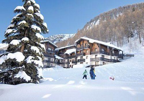 Ferienwohnung Rhône-Alpes mit Reiturlaub-Möglichkeit