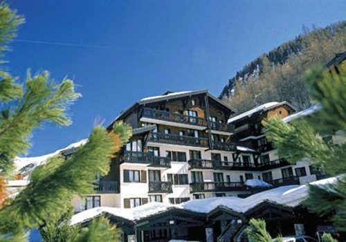Bild 6 - Ferienwohnung Val-d'Isère - Ref.: 150178-1208 - Objekt 150178-1208