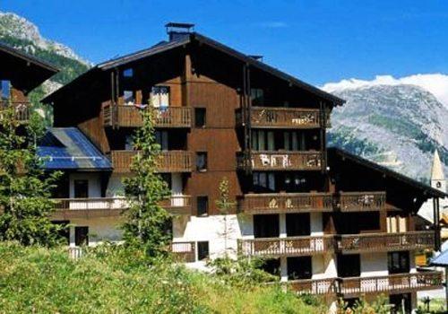 Bild 7 - Ferienwohnung Val-d'Isère - Ref.: 150178-1208 - Objekt 150178-1208