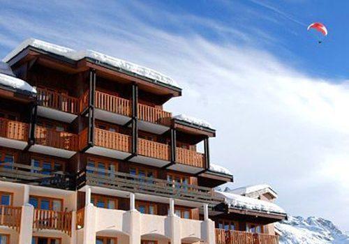 Bild 7 - Ferienwohnung Bella Plagne - Ref.: 150178-1221 - Objekt 150178-1221
