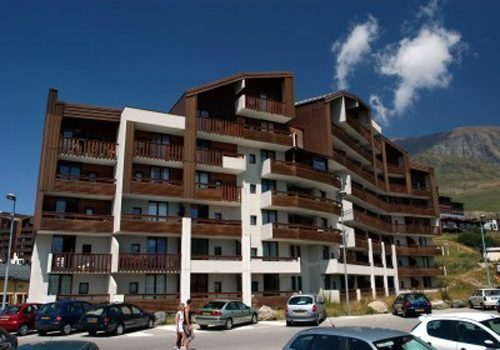 Bild 8 - Ferienwohnung L\'Alpe d\'Huez - Ref.: 150178-1232 - Objekt 150178-1232