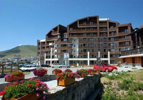 Bild 2 - Ferienwohnung L\'Alpe d\'Huez - Ref.: 150178-1233 - Objekt 150178-1233
