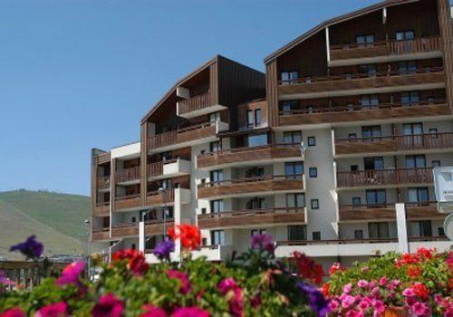Bild 6 - Ferienwohnung L\'Alpe d\'Huez - Ref.: 150178-1233 - Objekt 150178-1233