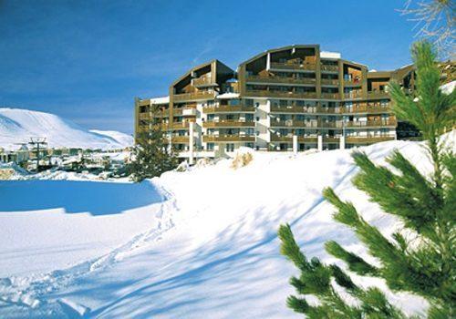 Bild 7 - Ferienwohnung L\'Alpe d\'Huez - Ref.: 150178-1233 - Objekt 150178-1233