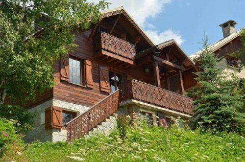 Ferienhaus Rhône-Alpes mit Reiturlaub-Möglichkeit