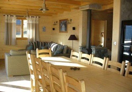 Bild 3 - Ferienhaus La Toussuire - Ref.: 150178-1245 - Objekt 150178-1245