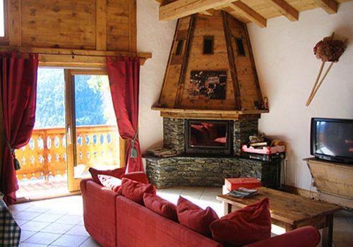 Bild 3 - Ferienhaus La Rosiere - Ref.: 150178-1249 - Objekt 150178-1249