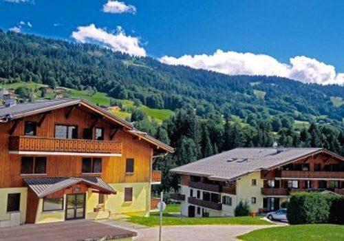 Bild 9 - Ferienwohnung Praz-sur-Arly - Ref.: 150178-659 - Objekt 150178-659