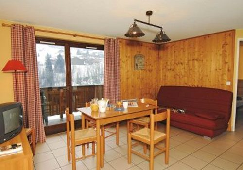 Bild 3 - Ferienwohnung Praz-sur-Arly - Ref.: 150178-662 - Objekt 150178-662
