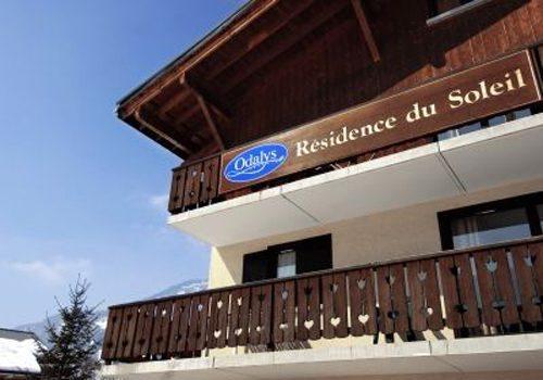 Bild 10 - Ferienwohnung Praz-sur-Arly - Ref.: 150178-663 - Objekt 150178-663