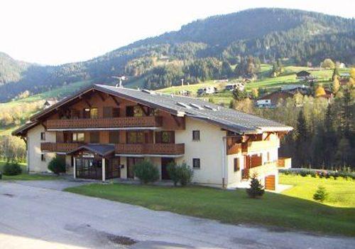 Bild 2 - Ferienwohnung Praz-sur-Arly - Ref.: 150178-663 - Objekt 150178-663