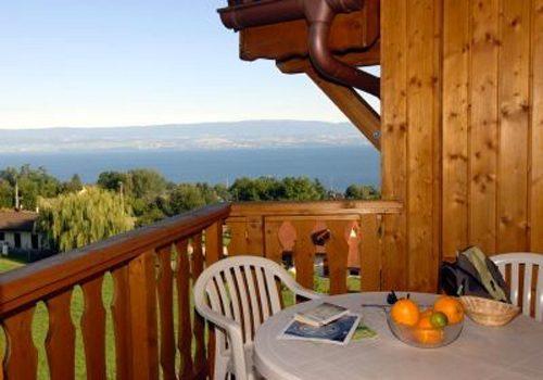 Bild 6 - Ferienwohnung Evian Les Bains - Ref.: 150178-678 - Objekt 150178-678