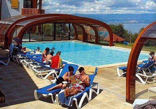 Bild 8 - Ferienwohnung Evian Les Bains - Ref.: 150178-678 - Objekt 150178-678