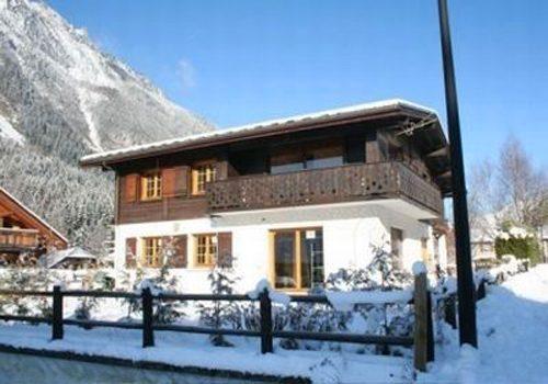 Bild 2 - Ferienhaus Chamonix - Ref.: 150178-694 - Objekt 150178-694