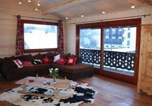 Bild 3 - Ferienhaus Chamonix - Ref.: 150178-694 - Objekt 150178-694