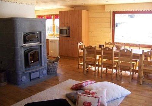 Bild 4 - Ferienhaus Chamonix - Ref.: 150178-694 - Objekt 150178-694