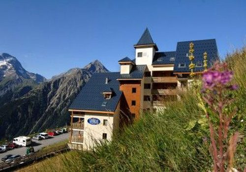 Bild 2 - Ferienwohnung Les Deux Alpes - Ref.: 150178-725 - Objekt 150178-725