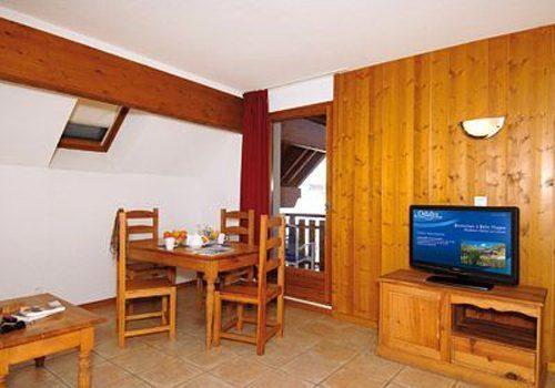 Bild 4 - Ferienwohnung Les Deux Alpes - Ref.: 150178-725 - Objekt 150178-725