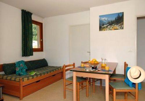 Bild 4 - Ferienwohnung Saint-Sorlin-d´Arves - Ref.: 150... - Objekt 150178-737