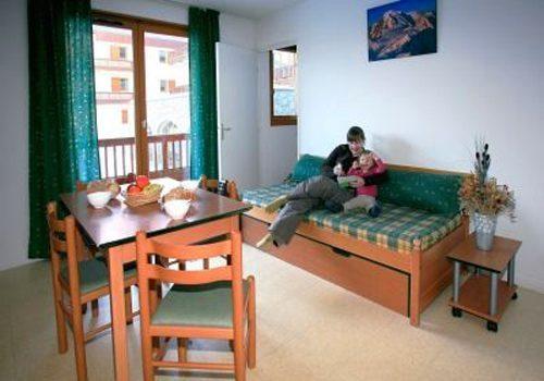 Bild 5 - Ferienwohnung Saint-Sorlin-d´Arves - Ref.: 150... - Objekt 150178-737