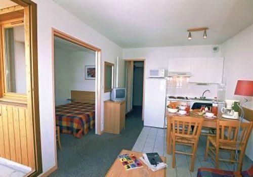 Bild 6 - Ferienwohnung Saint-Sorlin-d´Arves - Ref.: 150... - Objekt 150178-740