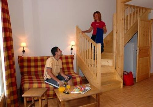 Bild 6 - Ferienwohnung Saint-Sorlin-d´Arves - Ref.: 150... - Objekt 150178-749