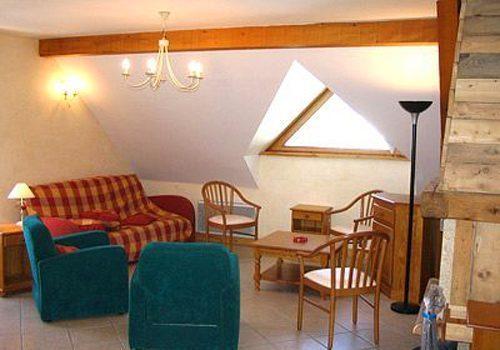 Bild 3 - Ferienwohnung Vaujany - Ref.: 150178-773 - Objekt 150178-773