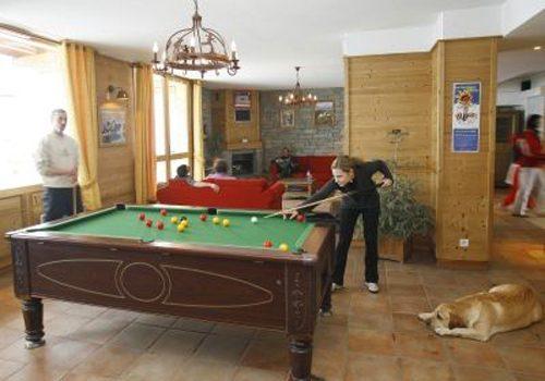 Bild 8 - Ferienwohnung Valloire - Ref.: 150178-785 - Objekt 150178-785