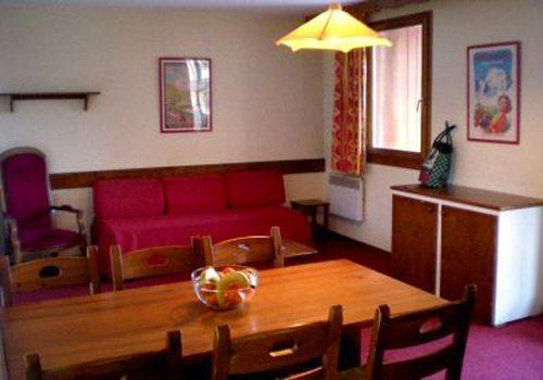 Bild 4 - Ferienwohnung Val Thorens - Ref.: 150178-814 - Objekt 150178-814