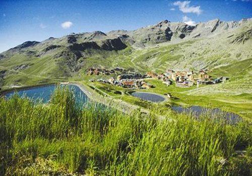 Bild 6 - Ferienwohnung Val Thorens - Ref.: 150178-815 - Objekt 150178-815